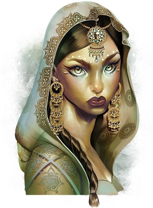 Rishara