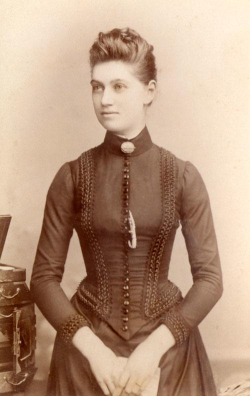 Lydia Munroe
