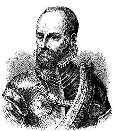 Admiral Nathaniel Horne