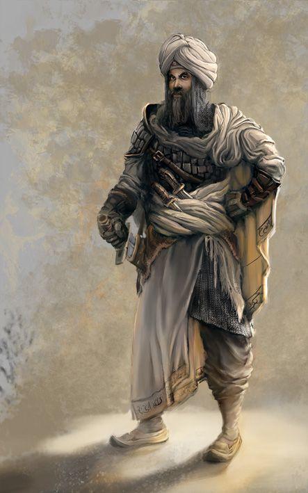 Mirzet von Uruk