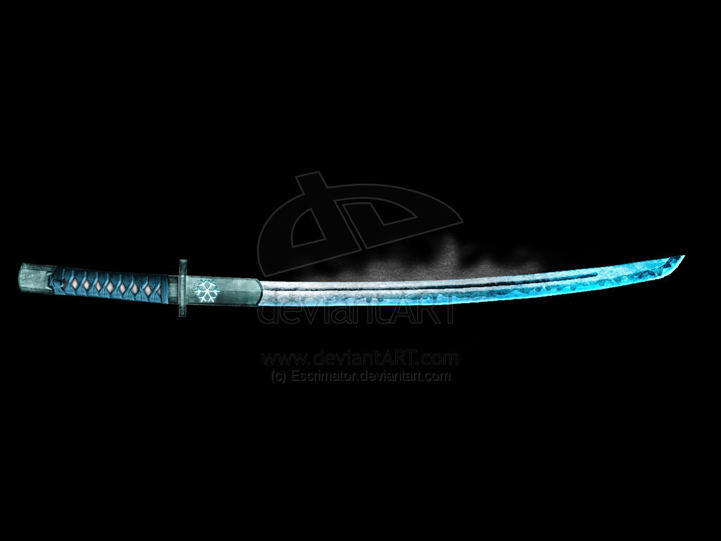 Demon-Heart Sword