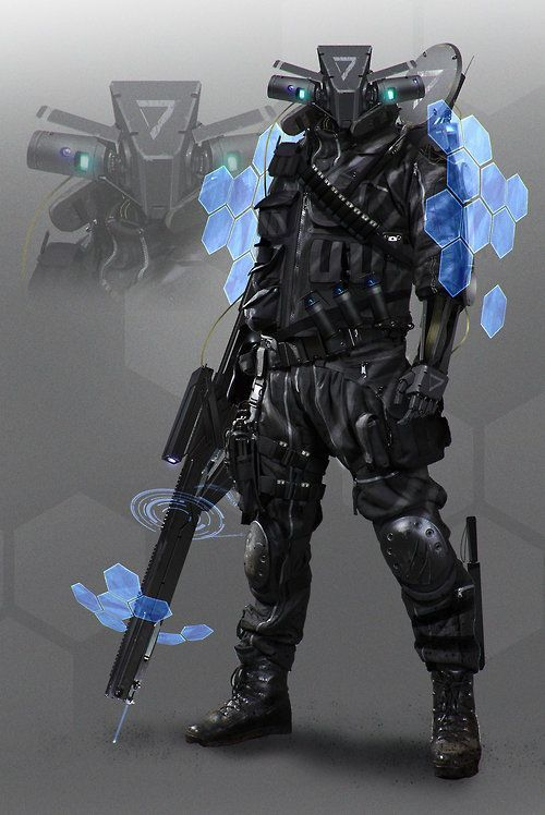 Agent Schism