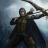 Spark (Level 10 Eldritch Archer Magus in Pythos)
