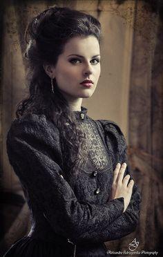 Abigail Swanson