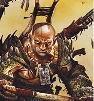 Sword, Gladiator