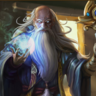 Sorcerer King Thienerdhald