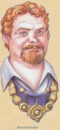 Mr. Barlwale