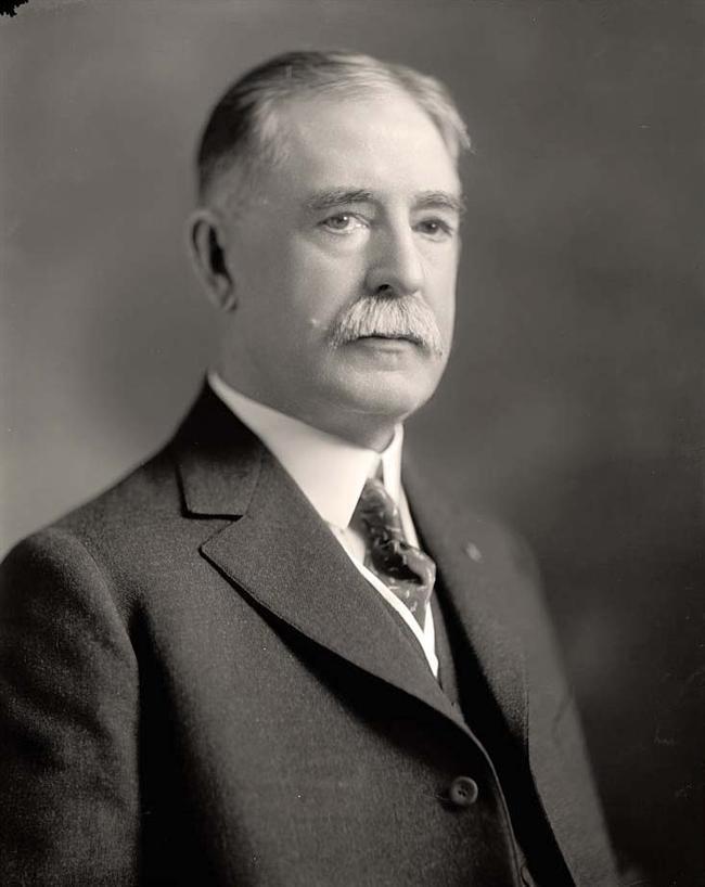 Nicodemus Rutherford