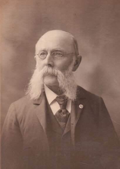 Colonel Reginald Thistleton