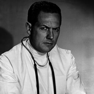 Doctor Bertrand Bradfield