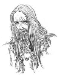 Ulfen Swordbreaker