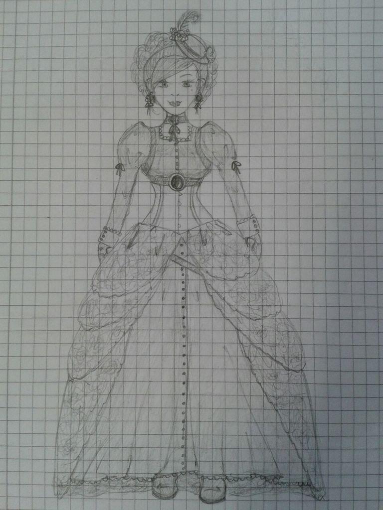 Lady Helena Rénard