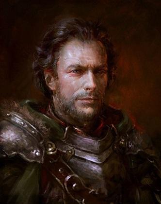 Garth Greysteel Hightower