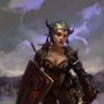 Grona Marblefist- Fighter