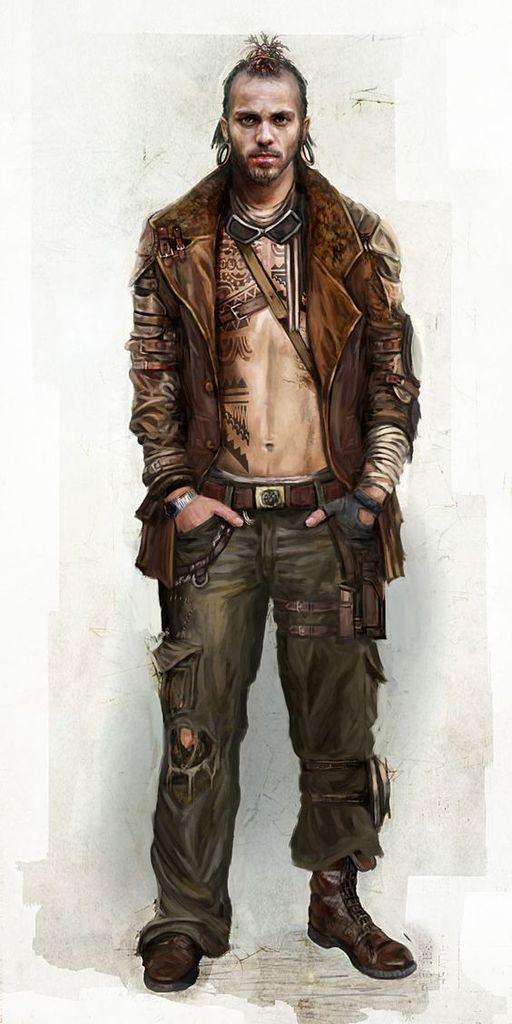 "Leon ""Karre"" Reinhard"