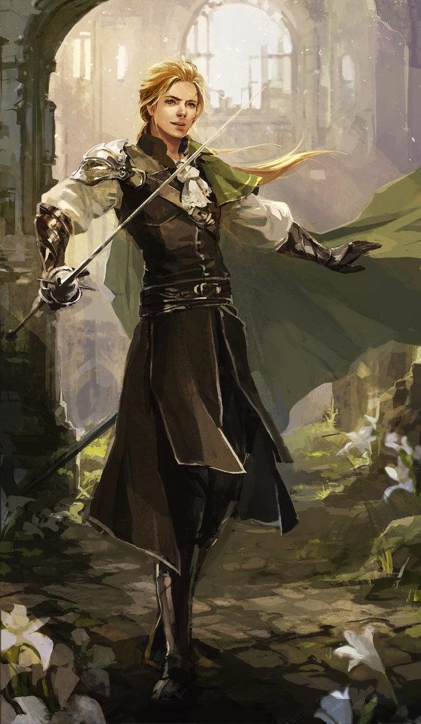 Lucien Storm