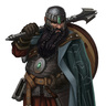 Gorin Blackhammer