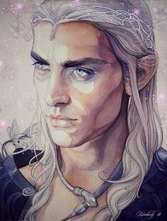 Ferdir Thorowyn