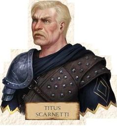 Titus Scarnetti