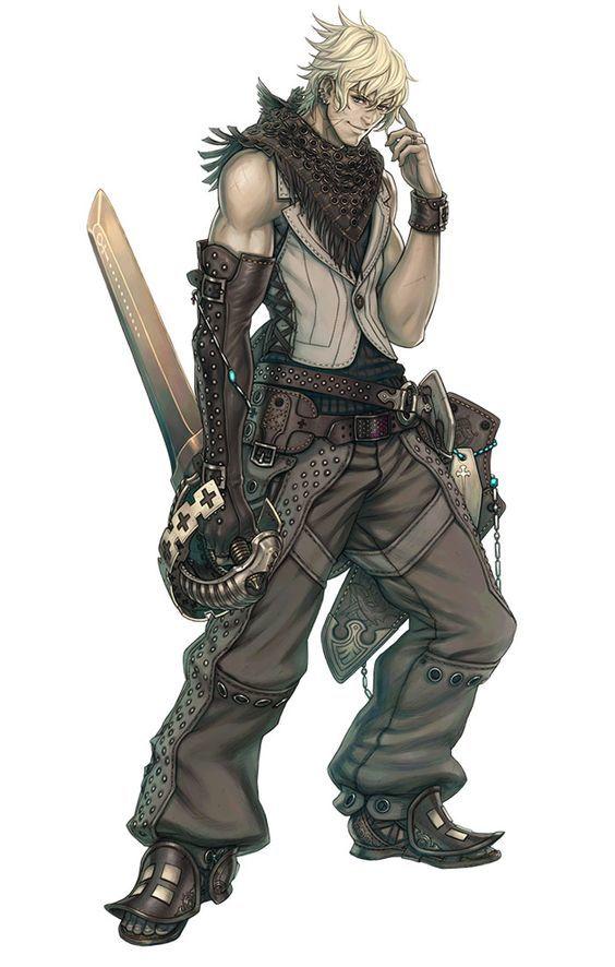 Riddleport Thief