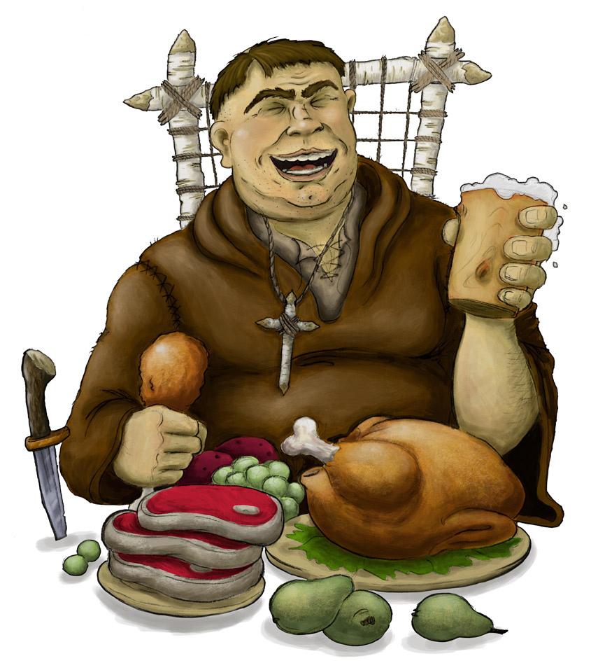 Friar Dugald