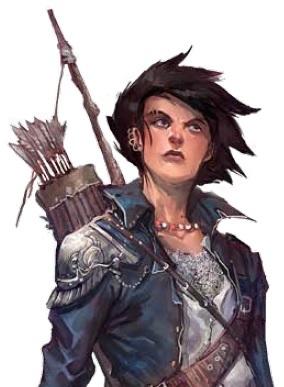 Commander Acacia Urania