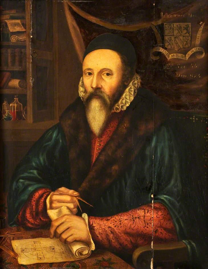 Edward Veer