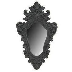 Alice Lidell's Mirror