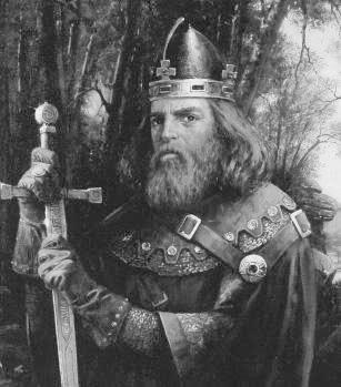 King Idres