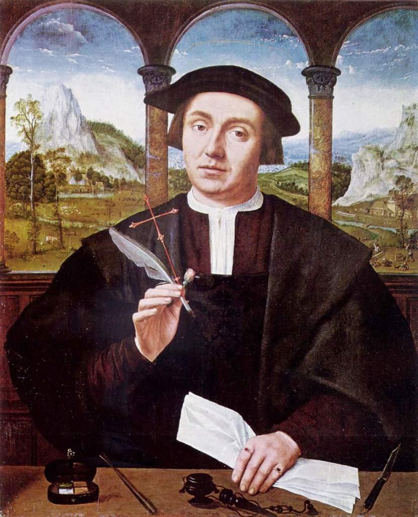 Lucius Tyreme