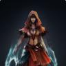 Ocieta Veil-Ripper