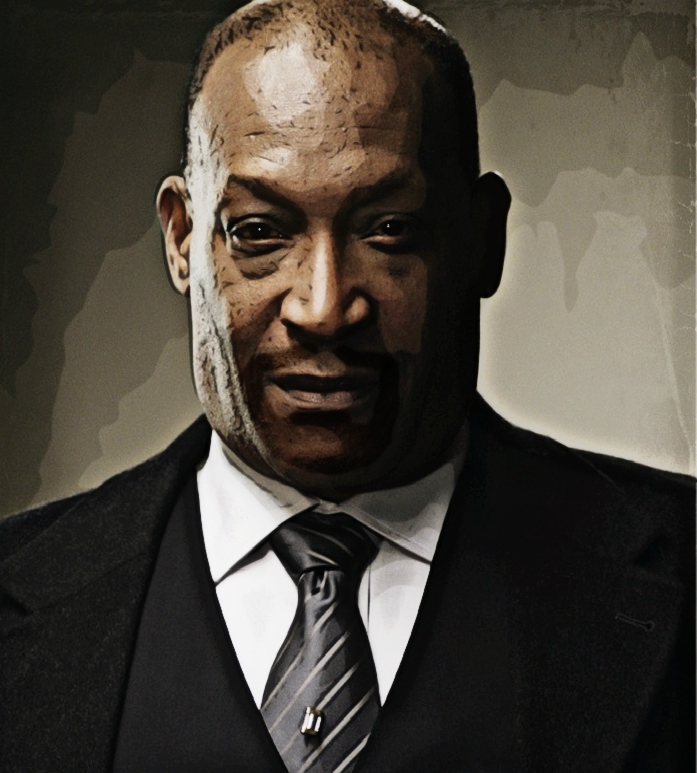 Marcus Hancock