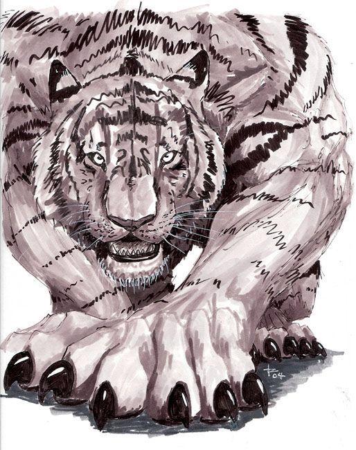 Mali The Great Hunter