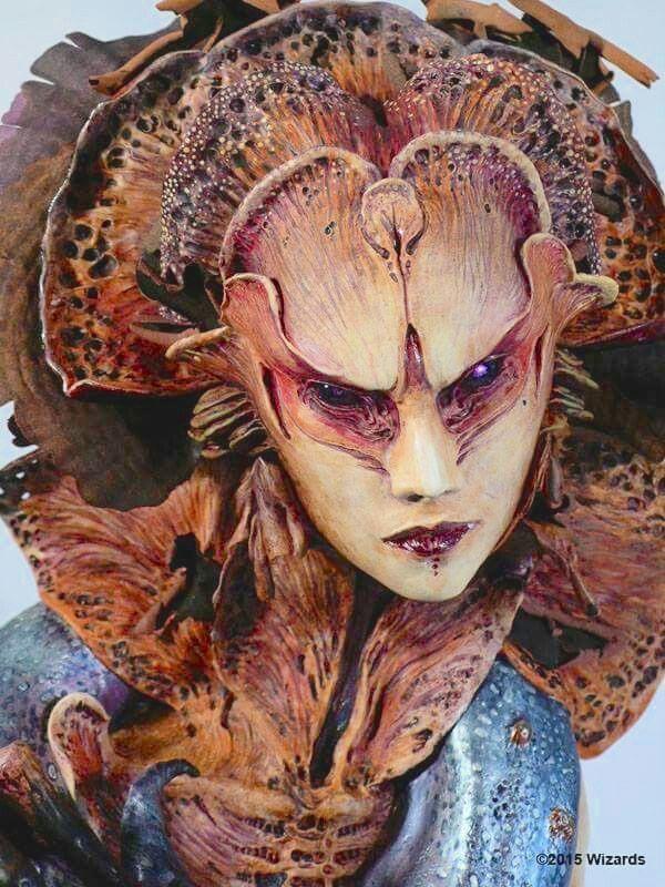 Queen Frilogarma