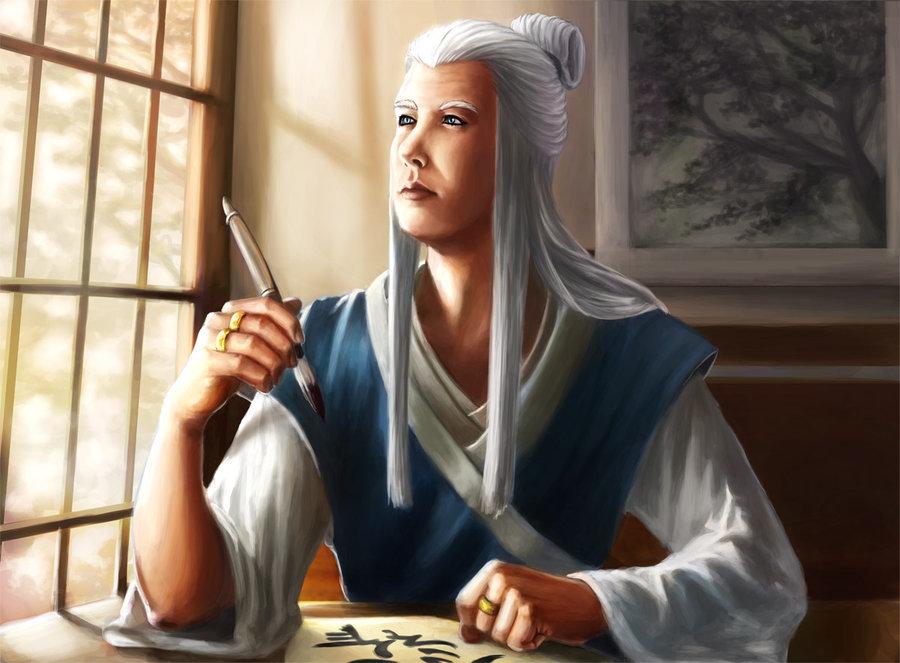 Asahina Kenshin 謙信