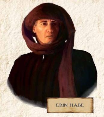 Erin Habe