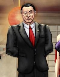 Tetsuo Tanaka