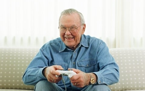 GamingGrandpa