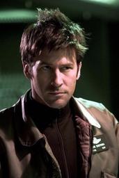 Lieutenant Shepherd