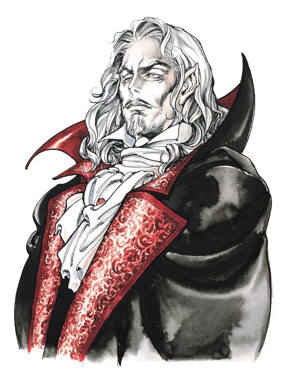Lord Vikernes