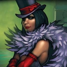 Mistress Corthallia