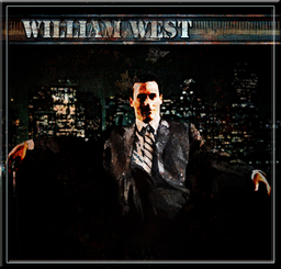 WILLIAM WEST