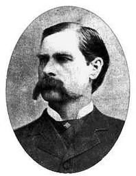 Deputy Marshal Wyatt Earp