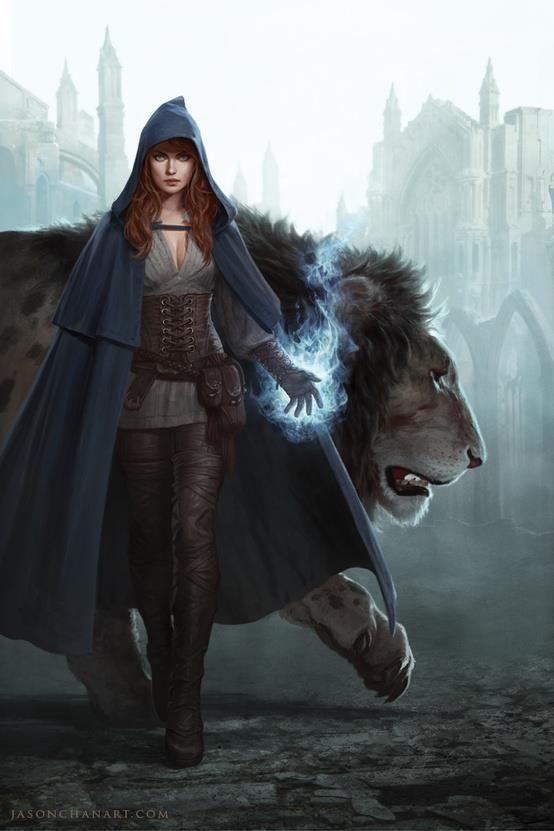Medea Stark