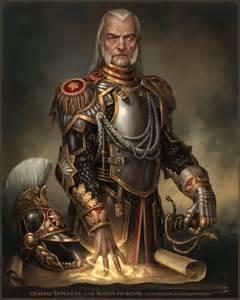 Lord Brane