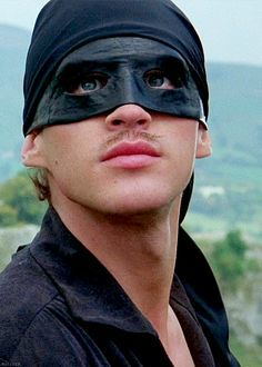 Dread Pirate Wesley