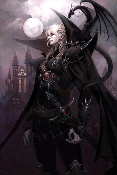 Cain von Blackrose