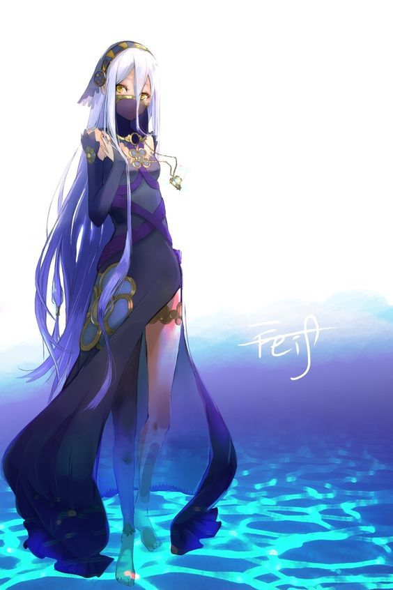 Dragon: Azura
