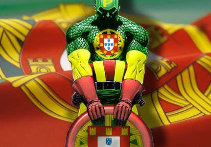 Captain Portugal
