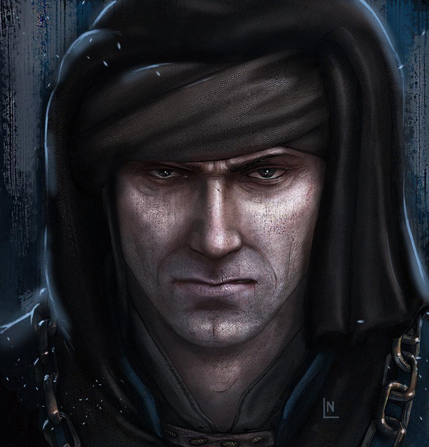 Benedict of Killian's Knot